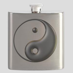 ying yang  Flask