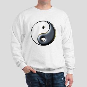 ying yang  Sweatshirt