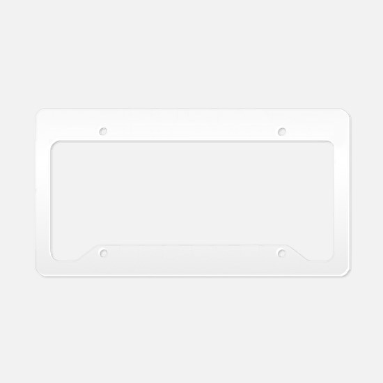 NEW YORK QUEENS License Plate Holder