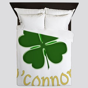 Oconnor Queen Duvet