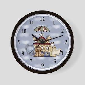 clcokark Wall Clock