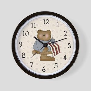 clock4 Wall Clock