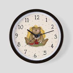 clock7 Wall Clock