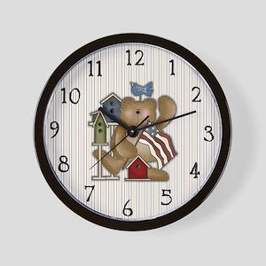 clock8 Wall Clock