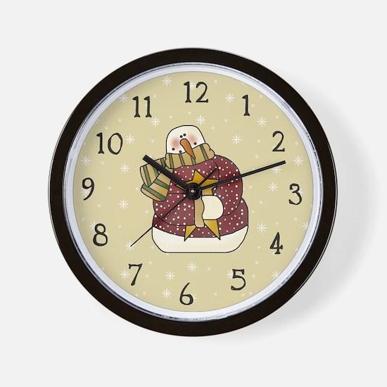 CLOCK31 Wall Clock
