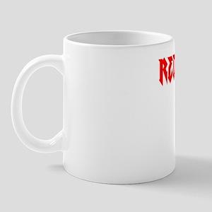 rprredhogflag Mug