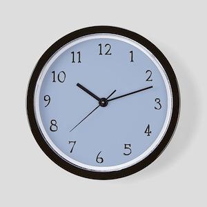 CLOCK61 Wall Clock