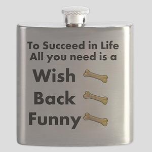 wishbone Flask
