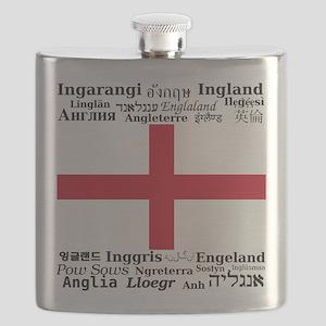 England-Multi Flask