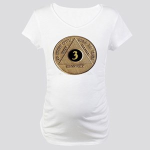 3coin Maternity T-Shirt