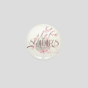 SpringFeelings_Soldier Mini Button
