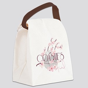 SpringFeelings_Coasties Canvas Lunch Bag