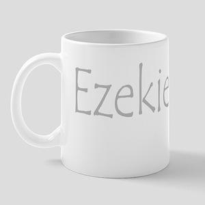 ezekiel2517 - grey Mug