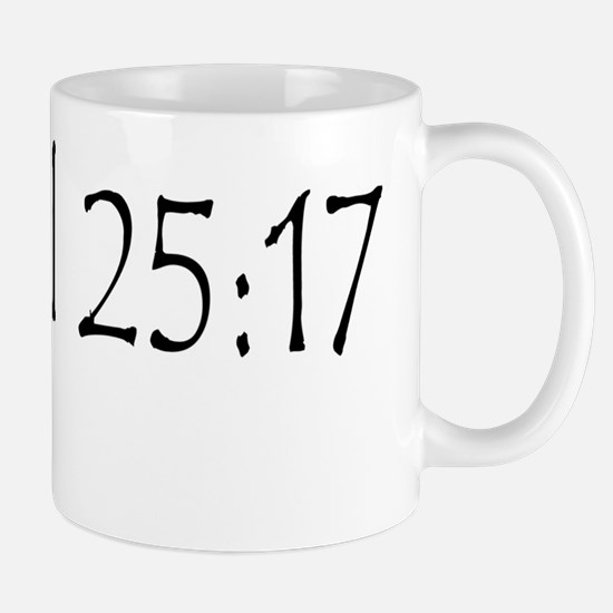 ezekiel2517 Mug