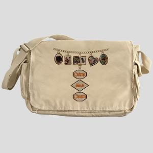 cairnshavecharm Messenger Bag