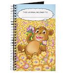 Bailey Bear's Journal