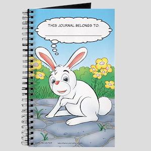 Rodney Rabbit's Journal