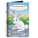 Rodney Rabbit's Journal