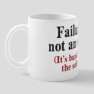 failure-option_rect1 Mug