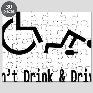 dont-drive-drunk Puzzle