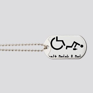 dont-drive-drunk Dog Tags