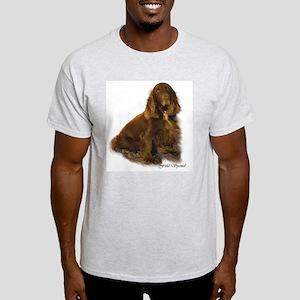 Field Spaniel Light T-Shirt