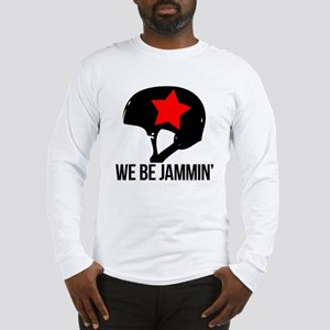 jammin copy Long Sleeve T-Shirt
