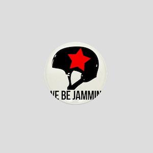 jammin copy Mini Button