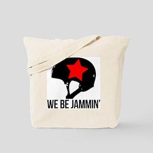 jammin copy Tote Bag
