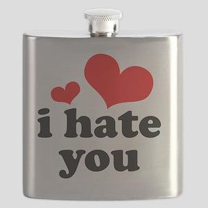 IHY Flask