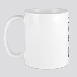 East Coast Liberals Mug