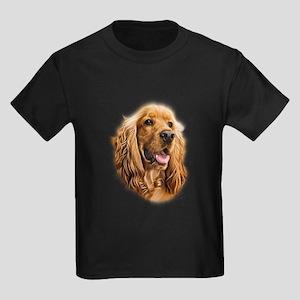 Cocker Spaniel GN T-Shirt