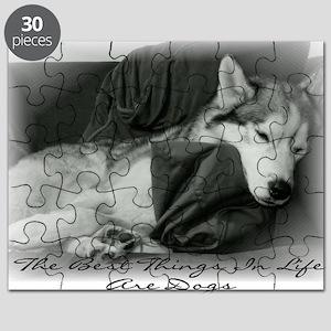 BestThings Puzzle
