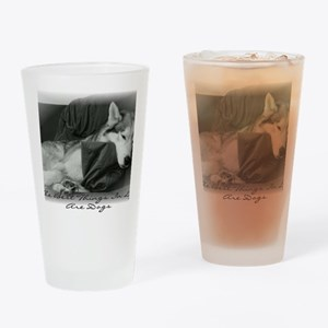 BestThings Drinking Glass
