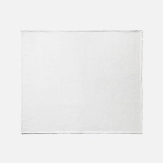 wifi01B Throw Blanket