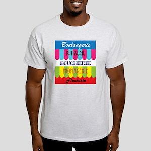 Boulangerie T-shirt Light T-Shirt