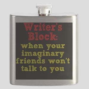 writers-block_rnd2 Flask