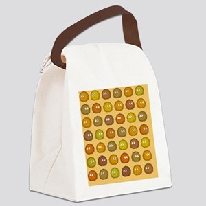 alotoftribbles3 Canvas Lunch Bag