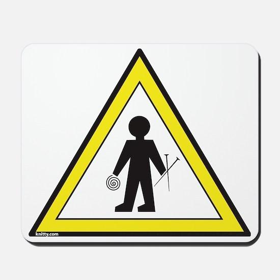 manatworkDK Mousepad