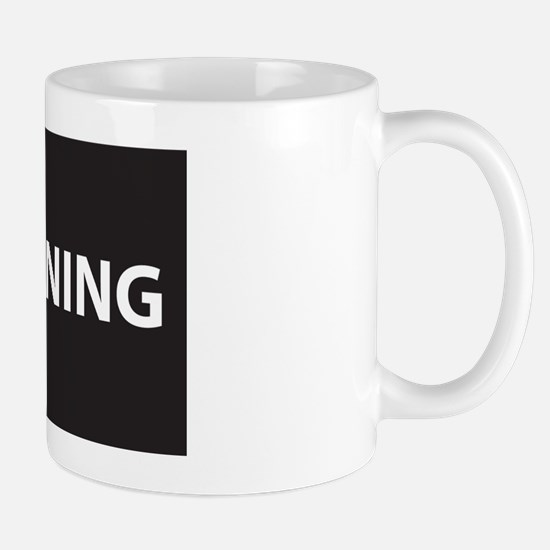 WINNING 5x3rect_sticker Mug