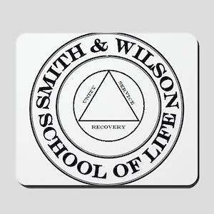 Smith & Wilson Mousepad