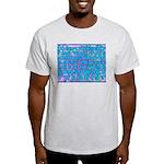 blue nutbar t-shirt