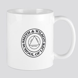 Smith & Wilson Mug