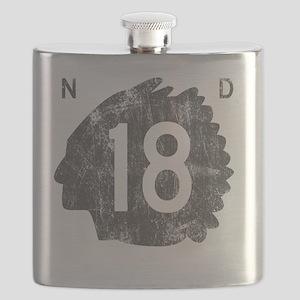 nd18 Flask
