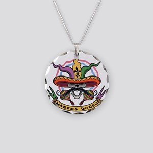 mex-mardi-LTT Necklace Circle Charm