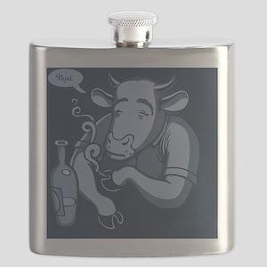 blue-cowski2-TIL Flask