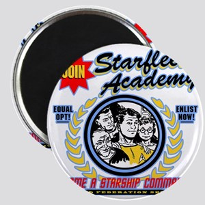 join starfleet Magnet