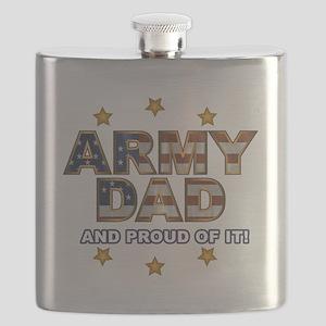 ArmyDadProud Flask
