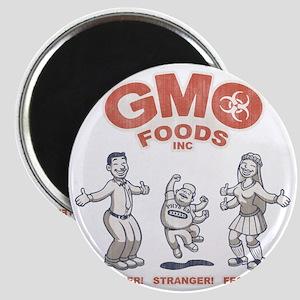 gmo-2-LTT Magnet