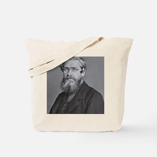WallaceMousepad Tote Bag